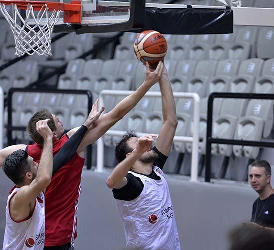 Basketbolda son antrenman notları 8