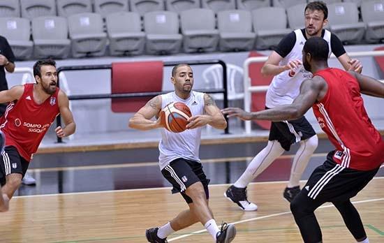Basketbolda son antrenman notları 9