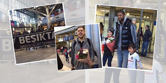 GÜNÜN ÖZETİ | Beşiktaş'ta bugün neler oldu? (28 Kasım 2016) 6