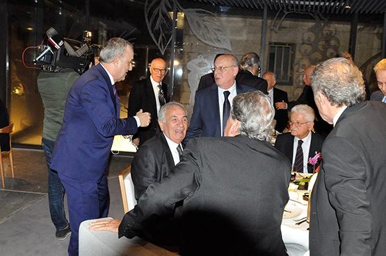 İşte Beşiktaş'ın ''kenetlendiği'' geceden karel 2