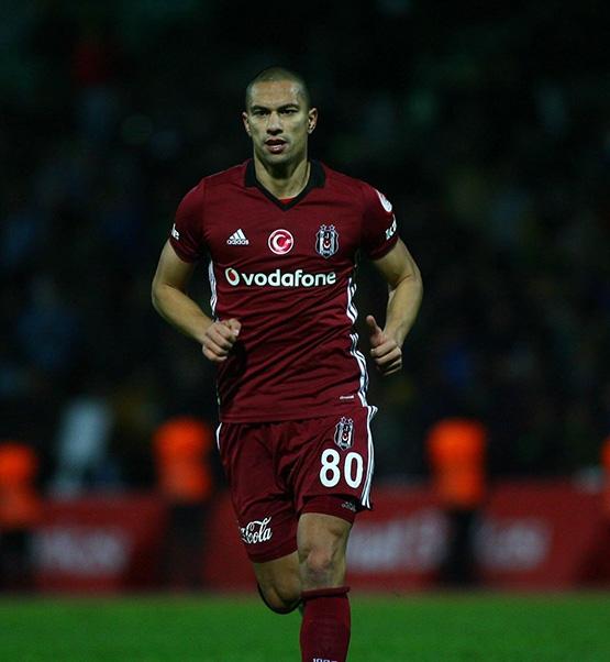 Darıca Gençlerbirliği - Beşiktaş maçından kareler 2