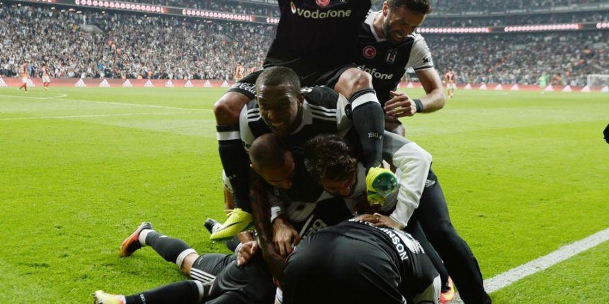 Şampiyon'un unutulmaz gol sevinçleri