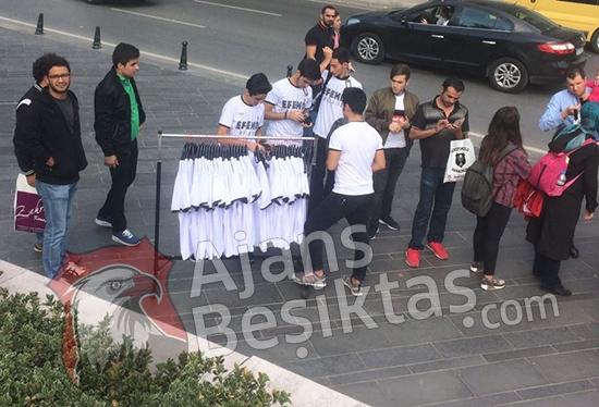 ÖZEL HABER | Vodafone Arena'da ''Efendi Adriano' 12