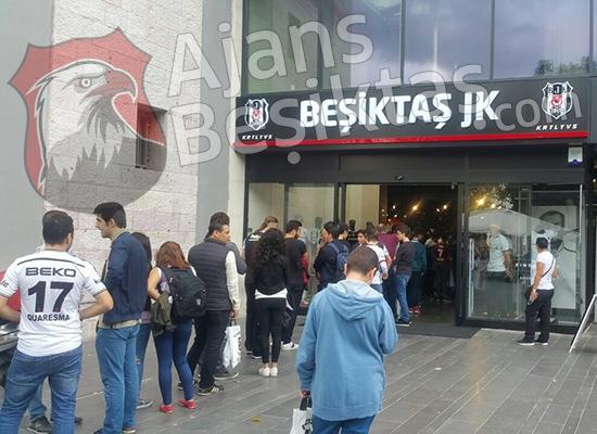 ÖZEL HABER | Vodafone Arena'da ''Efendi Adriano' 9