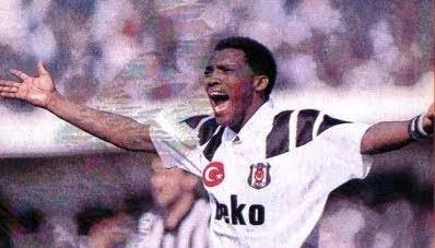 Yolu Beşiktaş'tan geçen 15 Afrikalı 1
