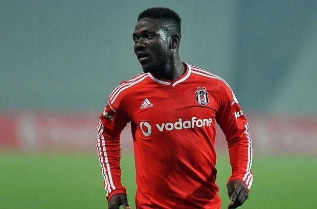 Yolu Beşiktaş'tan geçen 15 Afrikalı 14