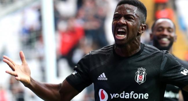 Yolu Beşiktaş'tan geçen 15 Afrikalı 17