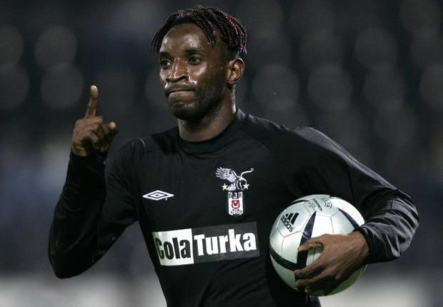 Yolu Beşiktaş'tan geçen 15 Afrikalı 8
