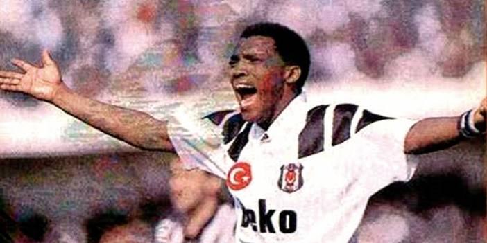 Yolu Beşiktaş'tan geçen 15 Afrikalı