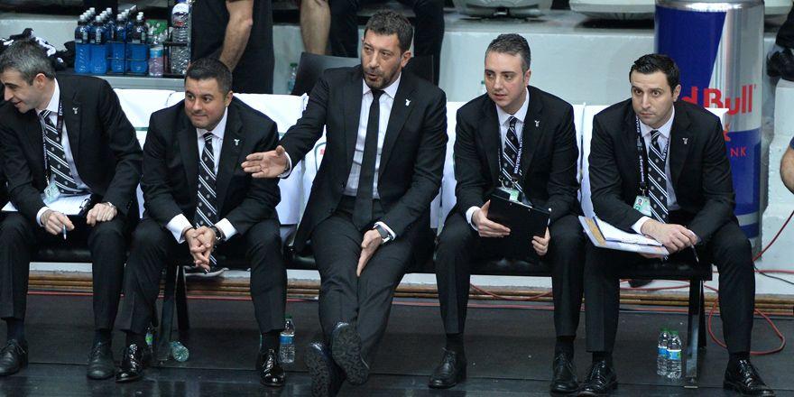 Potada Derbi | Beşiktaş Sompo Japan: 76 - Fenerbahçe: 79