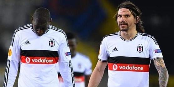 GÜNÜN ÖZETİ | Beşiktaş'ta bugün neler oldu? (9 Ocak 2017) 1
