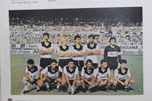 Beşiktaş'ın 30 senelik yol arkadaşları 2