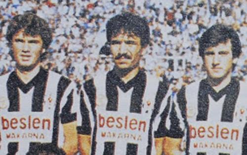 Beşiktaş'ın 30 senelik yol arkadaşları 8