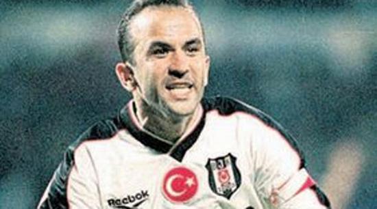100'ler kulübüne giren Beşiktaşlılar 4