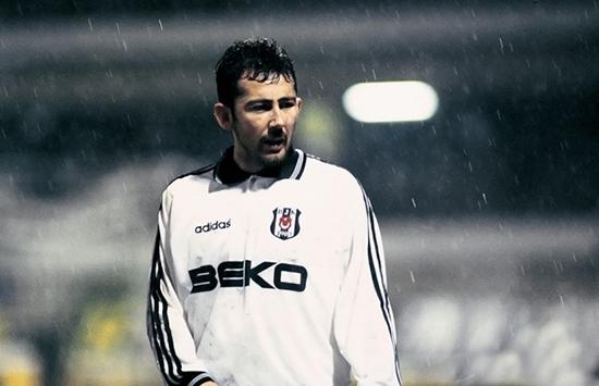100'ler kulübüne giren Beşiktaşlılar 8