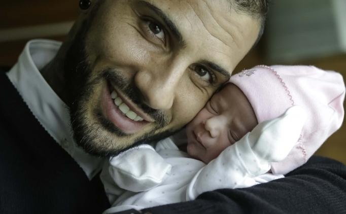 Dünya Kız Çocukları Günü | İşte Beşiktaşlıların kız çocukları 4