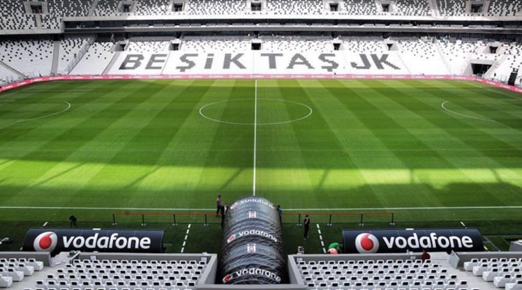 6 ayı geride bırakan Vodafone Arena 11