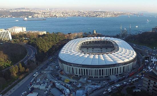 6 ayı geride bırakan Vodafone Arena 5