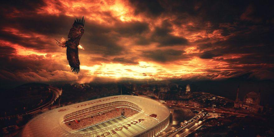 6 ayı geride bırakan Vodafone Arena
