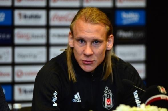 Beşiktaşlı futbolcuların memleketleri neresi? 11