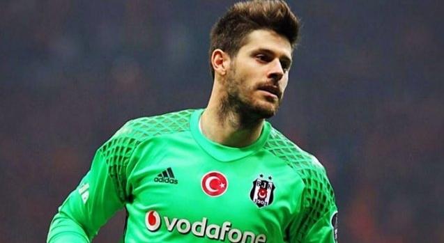 Beşiktaşlı futbolcuların memleketleri neresi? 14
