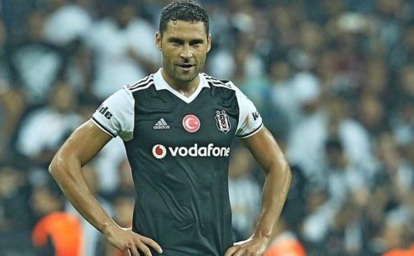 Beşiktaşlı futbolcuların memleketleri neresi? 16