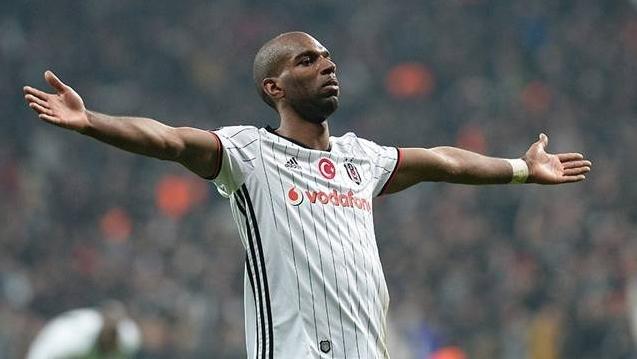 Beşiktaşlı futbolcuların memleketleri neresi? 17