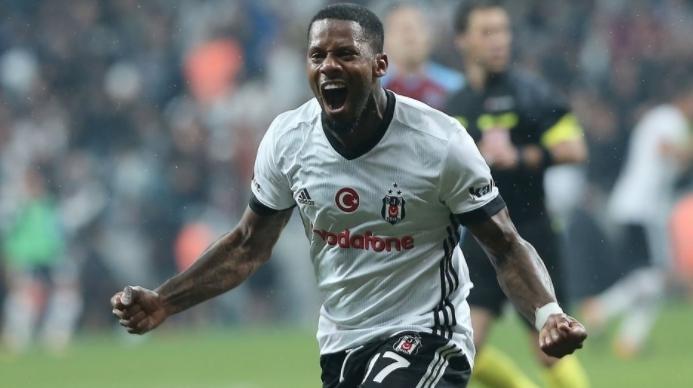 Beşiktaşlı futbolcuların memleketleri neresi? 18