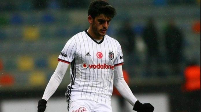 Beşiktaşlı futbolcuların memleketleri neresi? 25