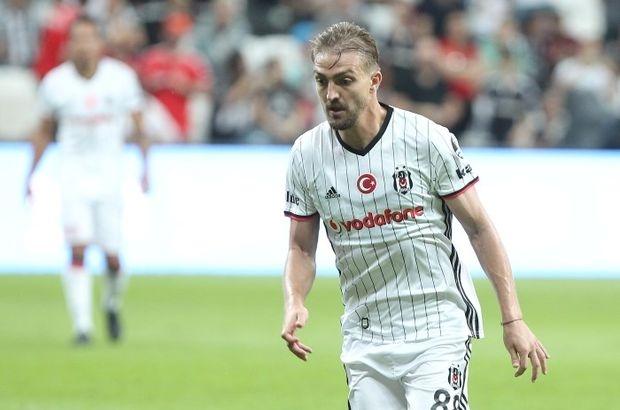 Beşiktaşlı futbolcuların memleketleri neresi? 4
