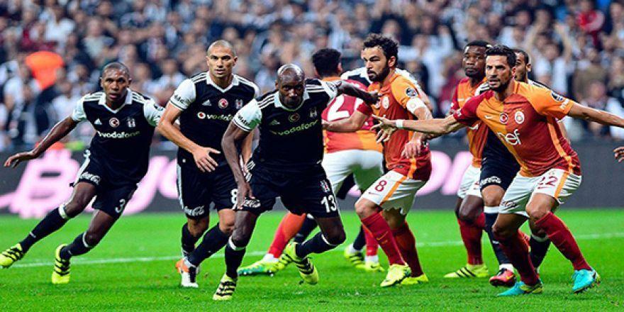 NOSTALJİ | G.Saray - Beşiktaş derbilerinin en'leri...