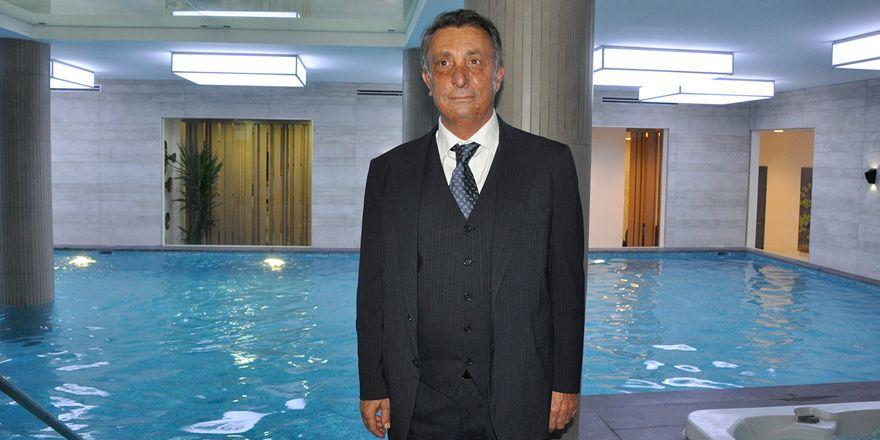 2016-2017 sezonunda yenilenen Nevzat Demir Tesisleri