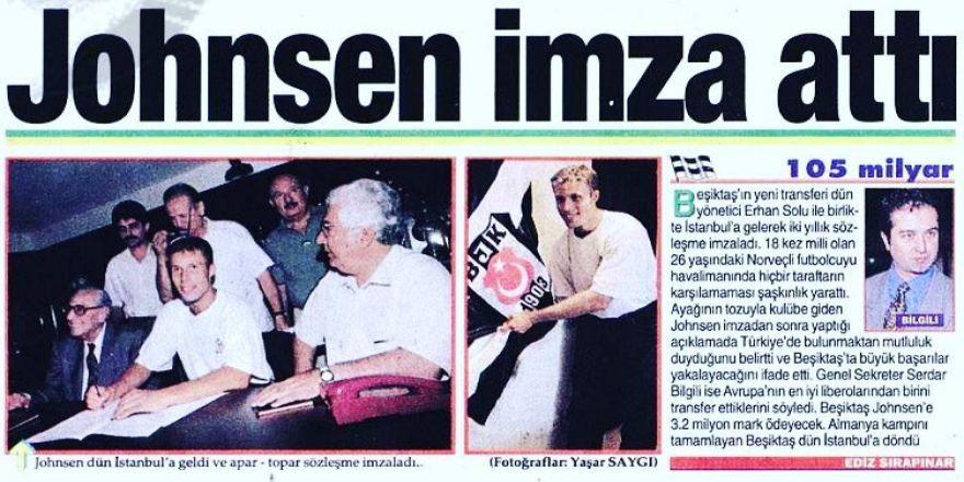 Beşiktaş'ın eski yabancıları ne kadardı? Kuntz, Bako ve diğerleri.