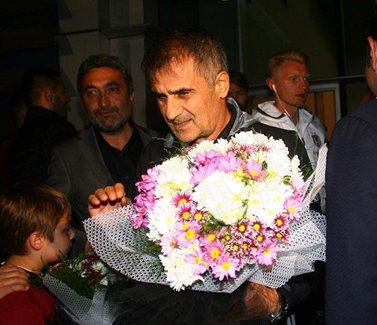 Beşiktaş Kayseri'de! 4