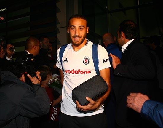 Beşiktaş Kayseri'de! 5