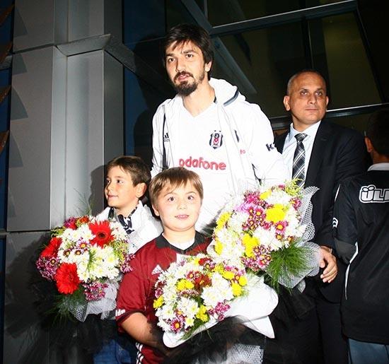 Beşiktaş Kayseri'de! 6