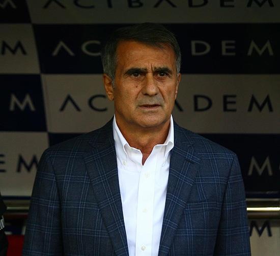 Kayserispor-Beşiktaş maçından kareler 3