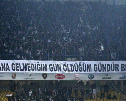 DERBİYE DOĞRU | İşte fotoğraflarıyla unutulmaz Beşiktaş Fenerbahçe derbileri 1