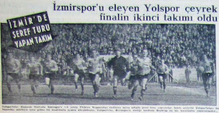 Bir garip futbol hikayesi: Beşiktaş-Yolspor 1