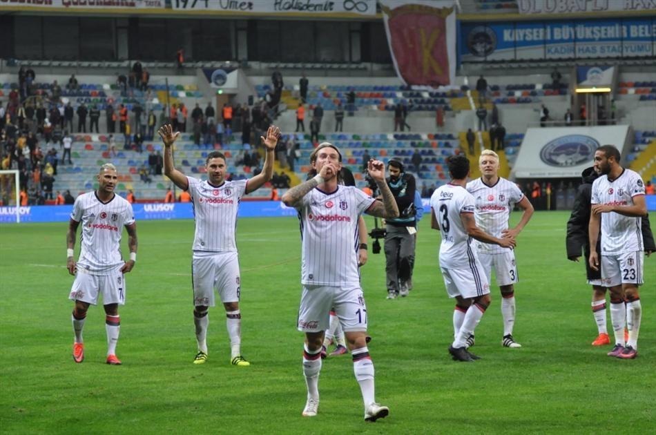 Güntekin Onay'dan Beşiktaş'a zafer formülü 2