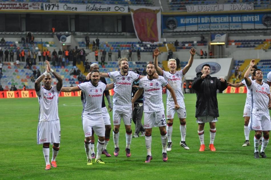 Güntekin Onay'dan Beşiktaş'a zafer formülü 3