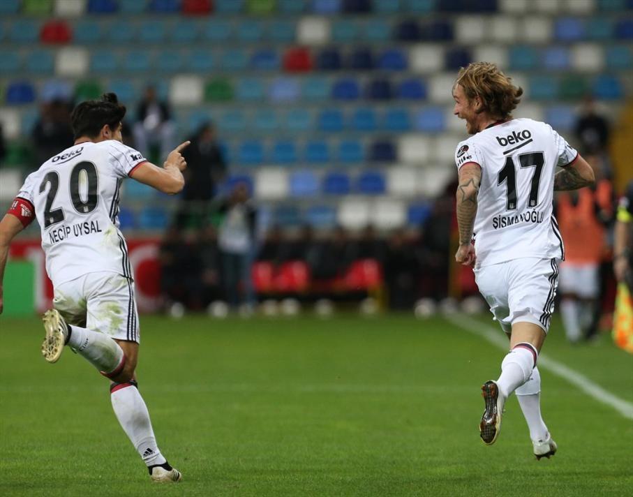 Güntekin Onay'dan Beşiktaş'a zafer formülü 4