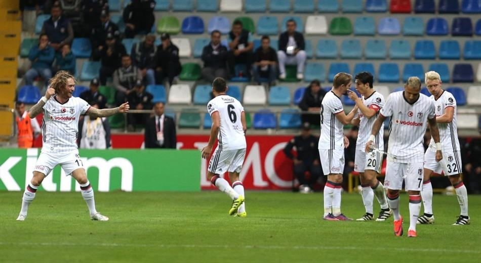 Güntekin Onay'dan Beşiktaş'a zafer formülü 5