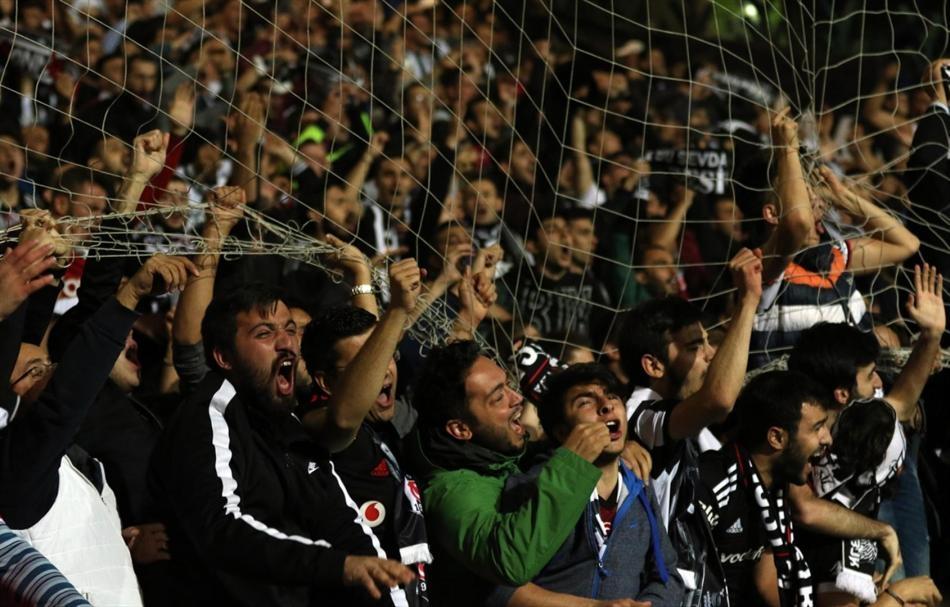 Güntekin Onay'dan Beşiktaş'a zafer formülü 7