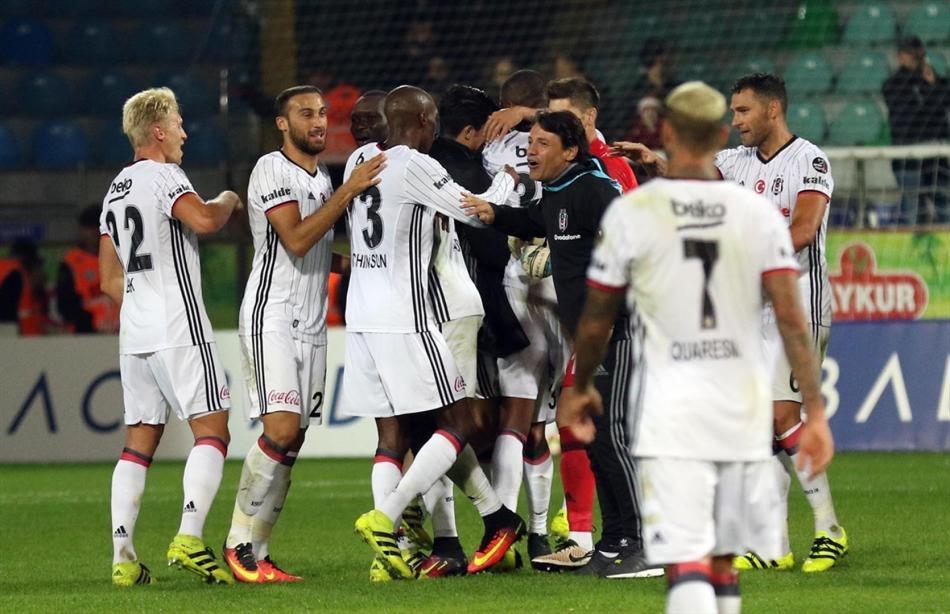 Güntekin Onay'dan Beşiktaş'a zafer formülü 8