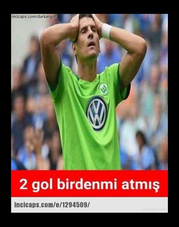 Beşiktaş kazandı caps'ler güldürdü 4
