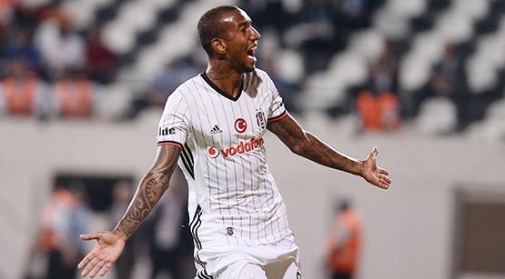 Beşiktaş'ın dövmeli oyuncuları 14