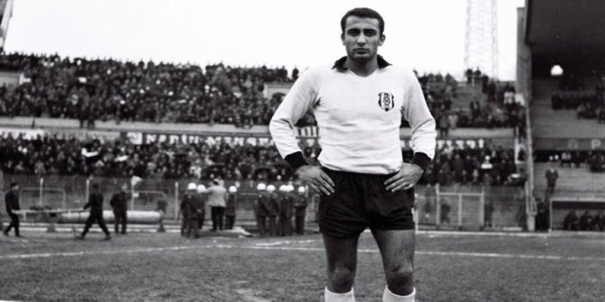 Bir Beşiktaş efsanesi Yusuf Tunaoğlu