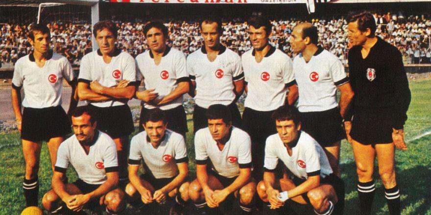 Beşiktaş'ın en gollü 10 maçı