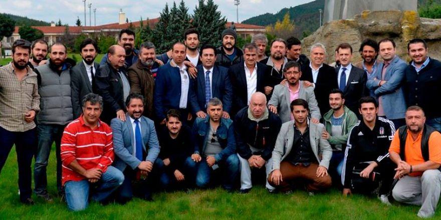 Beşiktaş muhabirlerinin nereli olduğunu hiç merak ettiniz mi?
